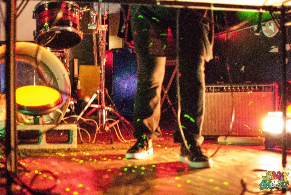 8BitLA photo by Grace Dunn