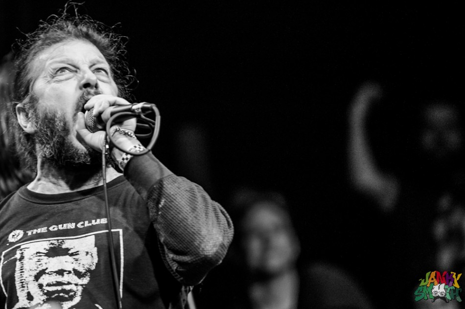 Keith Morris by Jessica Moncrief