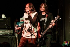 Jeff and Steven McDonald- Redd Kross