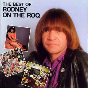 Rodney on the Roq compilation cover