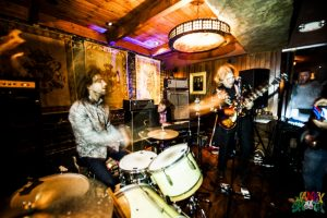 Ty Segall and the Freedom Band at The Griffin