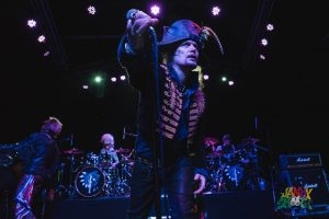 Adam Ant at The Observatory