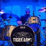 Tiger Army at the Teragram