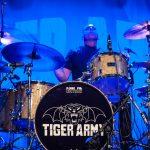 Tiger Army at the Teragram