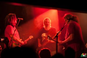 Meat Puppets at The Echoplex
