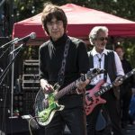 The Flamin' Groovies at Burger Boogaloo