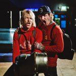 Sean and Alex- Surfbort