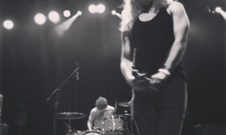 The Orwells at The Observatory in 2013