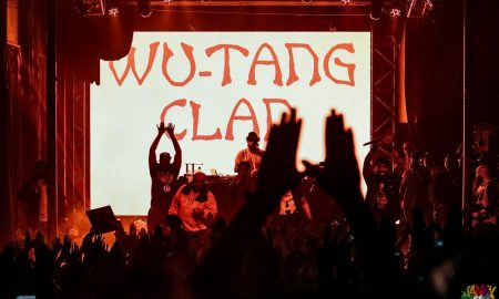 Wu-Tang Clan at The Observatory