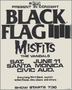 Black-Flag-Misfits-The-Vandals-at-Santa-Monica-Civic-Auditorium.-Sat-June-11th-1983