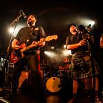 Flatfoot 56 at The Echo