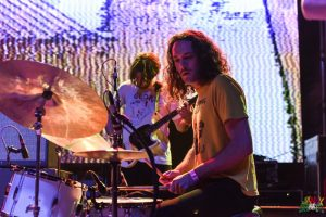 King Gizzard by Jessica Alexander
