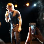 Sleaford Mods at Part Time Punks