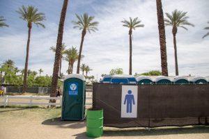 Coachella Undercover