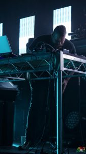 Com Truise at The Regent Theater