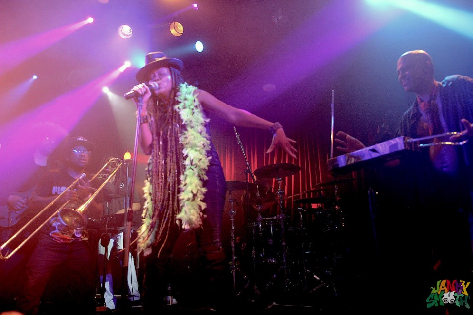 Fishbone at The Echoplex: The Royal Treatment for Chim ...