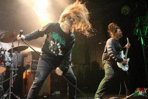 Gatecreeper at The Echoplex