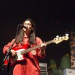 Hinds- Coachella Undercover by Josh Peters