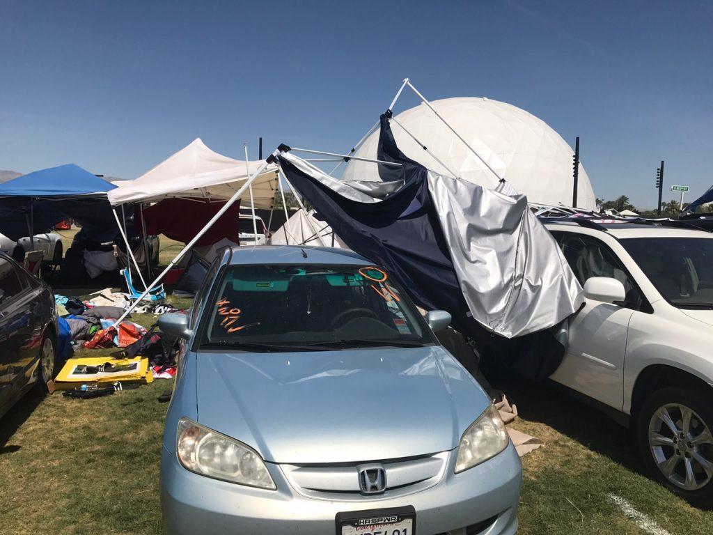 Coachella Undercover 2017