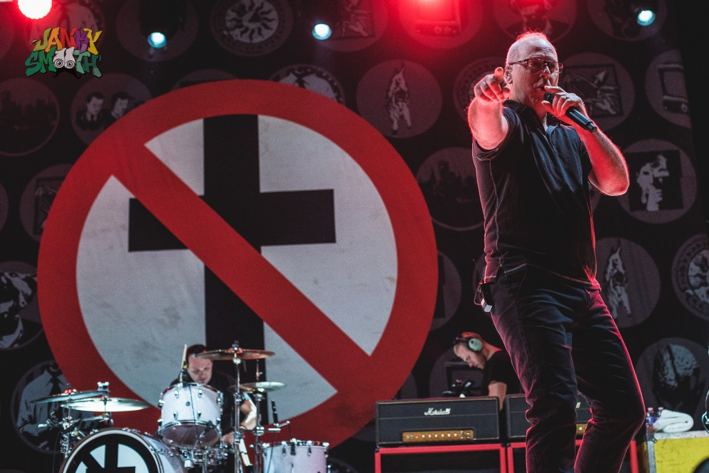 Bad Religion by Taylor Wong