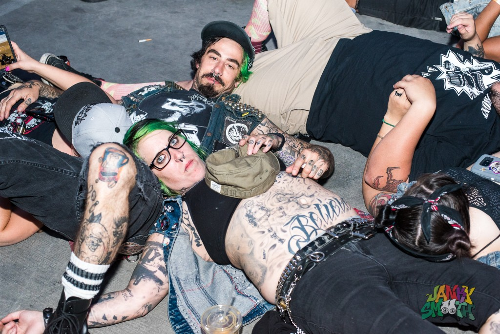 Punk Rock Bowling 2017 You Can T Be What You Were