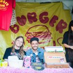 Burger Records Booth