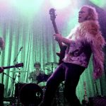 Timmy's Organism at Regent Theater