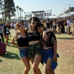 Summertime in the LBC Crowd