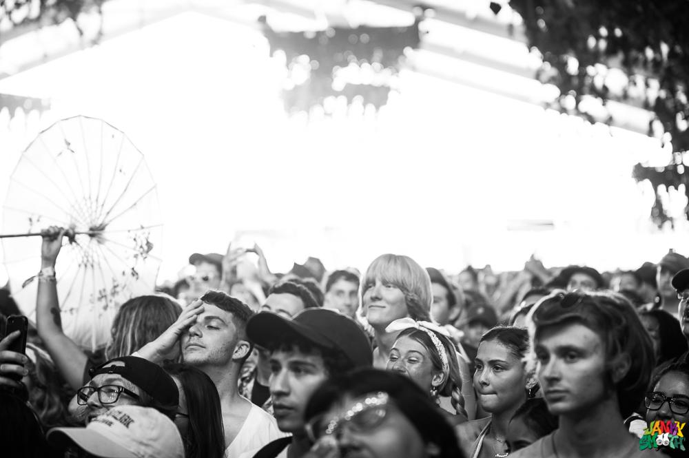 FYF 2017 Crowd