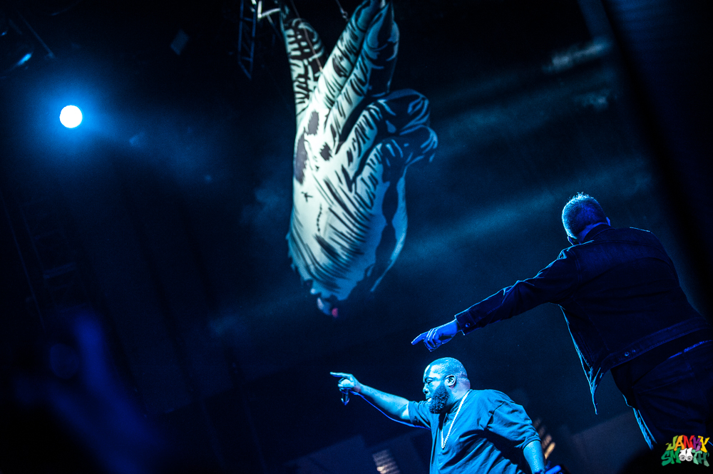 Run the Jewels at FYF