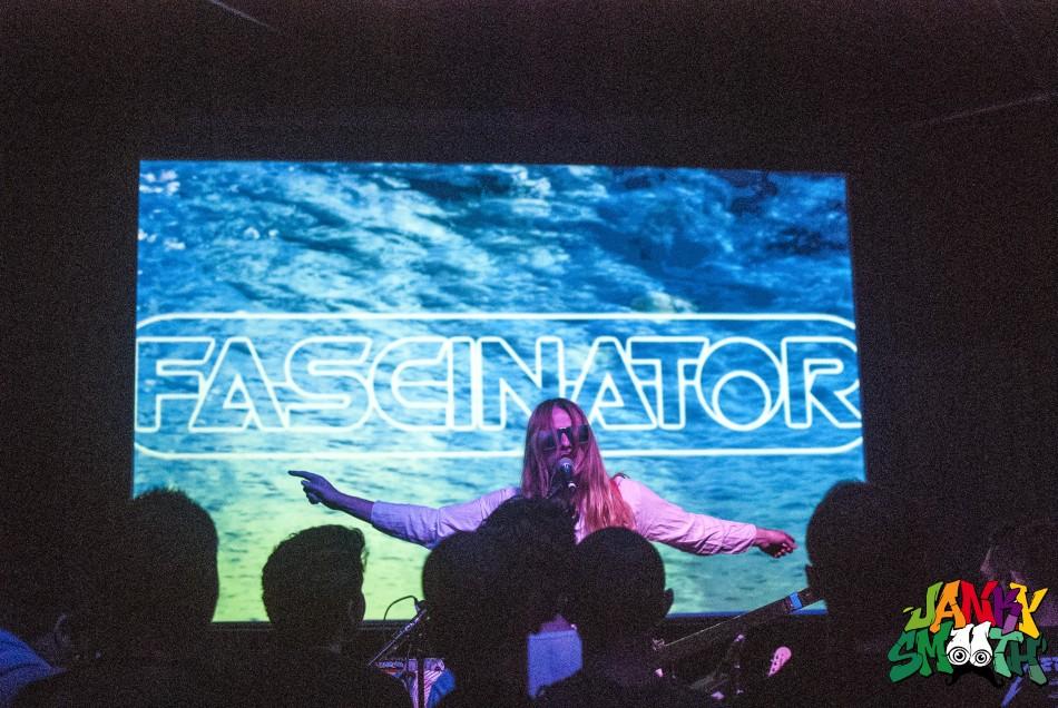 Lord Fascinator
