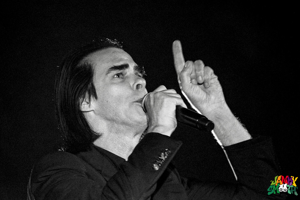 Nick Cave and the Bad Seeds