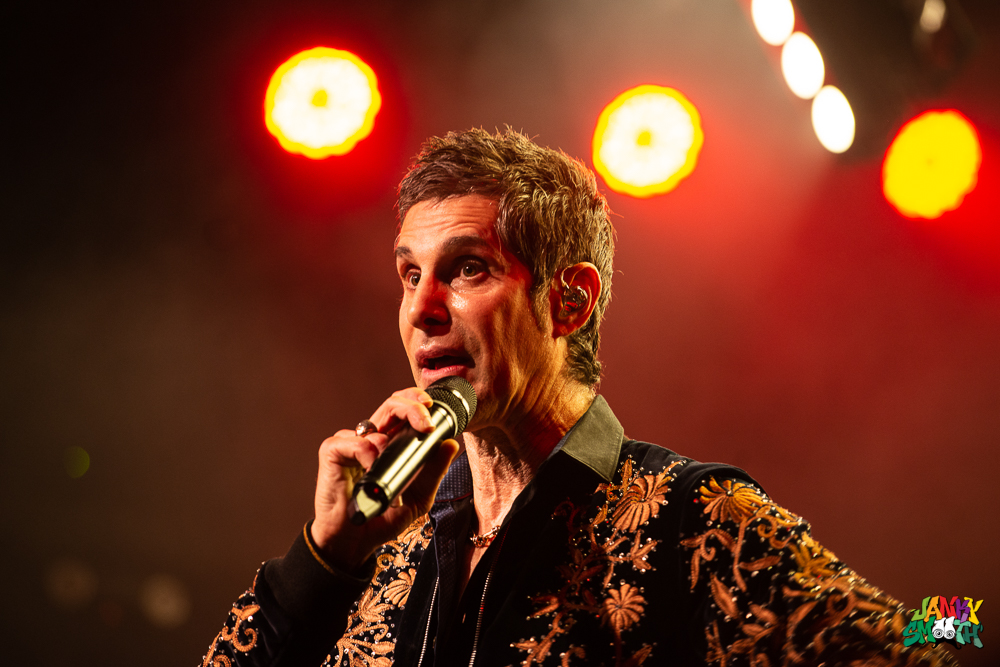 Perry Farrell and his Kind Heaven Orchestra
