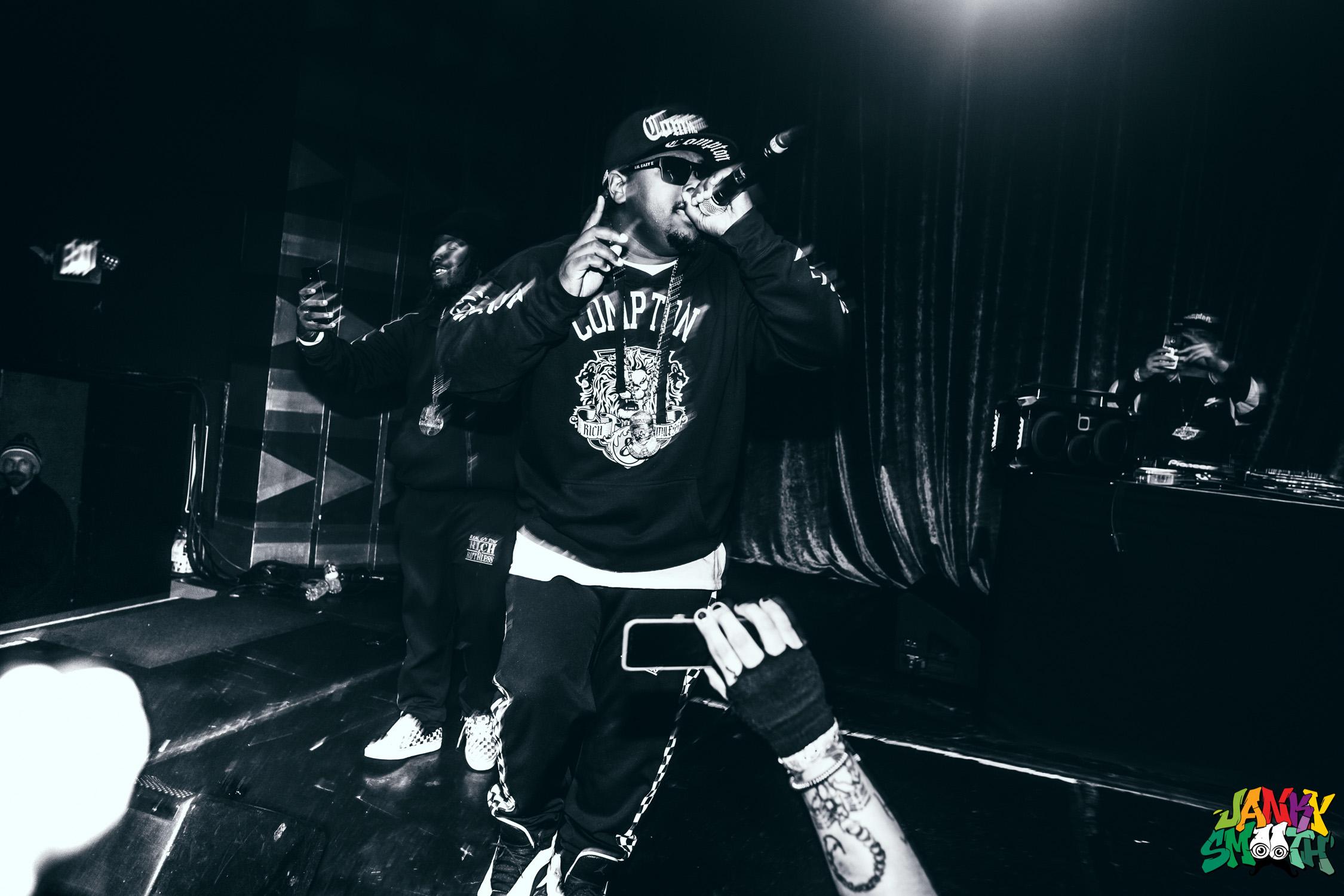 Lil Eazy E