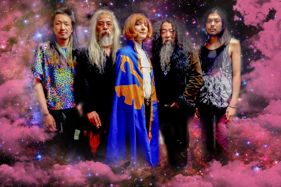 Acid Mother's Temple