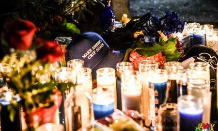 Nipsy Hustle's Vigil