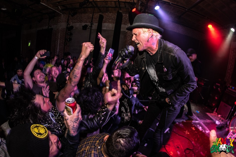 Real Horror Show: Hat Trickers and Lower Class Brats at the Bootleg