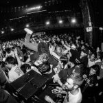 Crowd shot by Anthony Mehlhaff