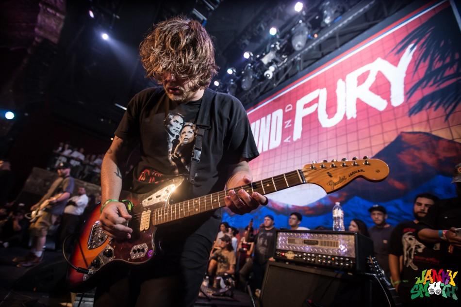 Fury shot by Veronika Reinert