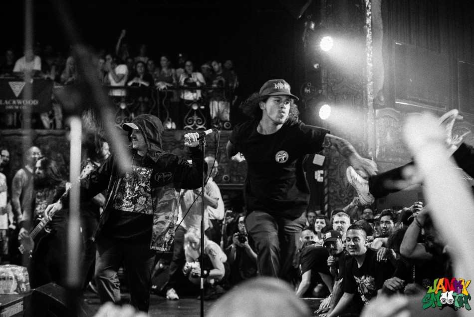 Power Trip shot by Anthony Mehlhaff