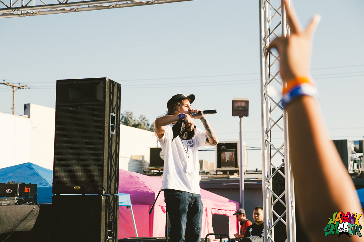 Self Provoked