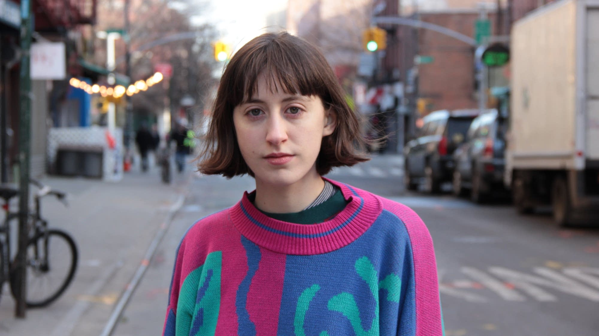 Take This: Win Two Tickets to Frankie Cosmos at 1720 - Janky